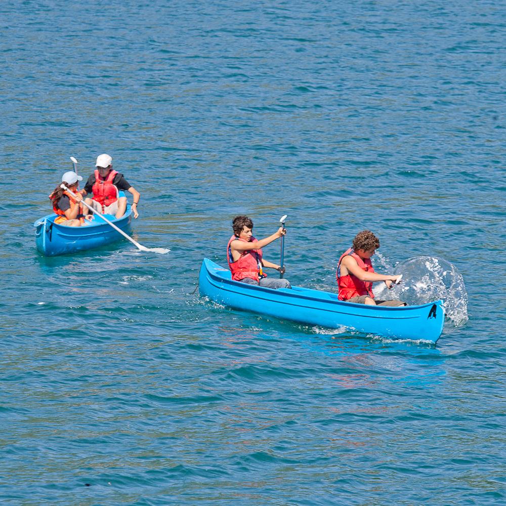 Base nautique du Lac du Verney (4)