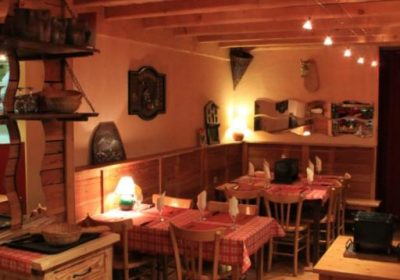 Le Comptoir du Villard
