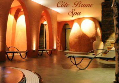 Spa Côte Brune