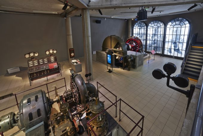 Musée EDF Hydrélec