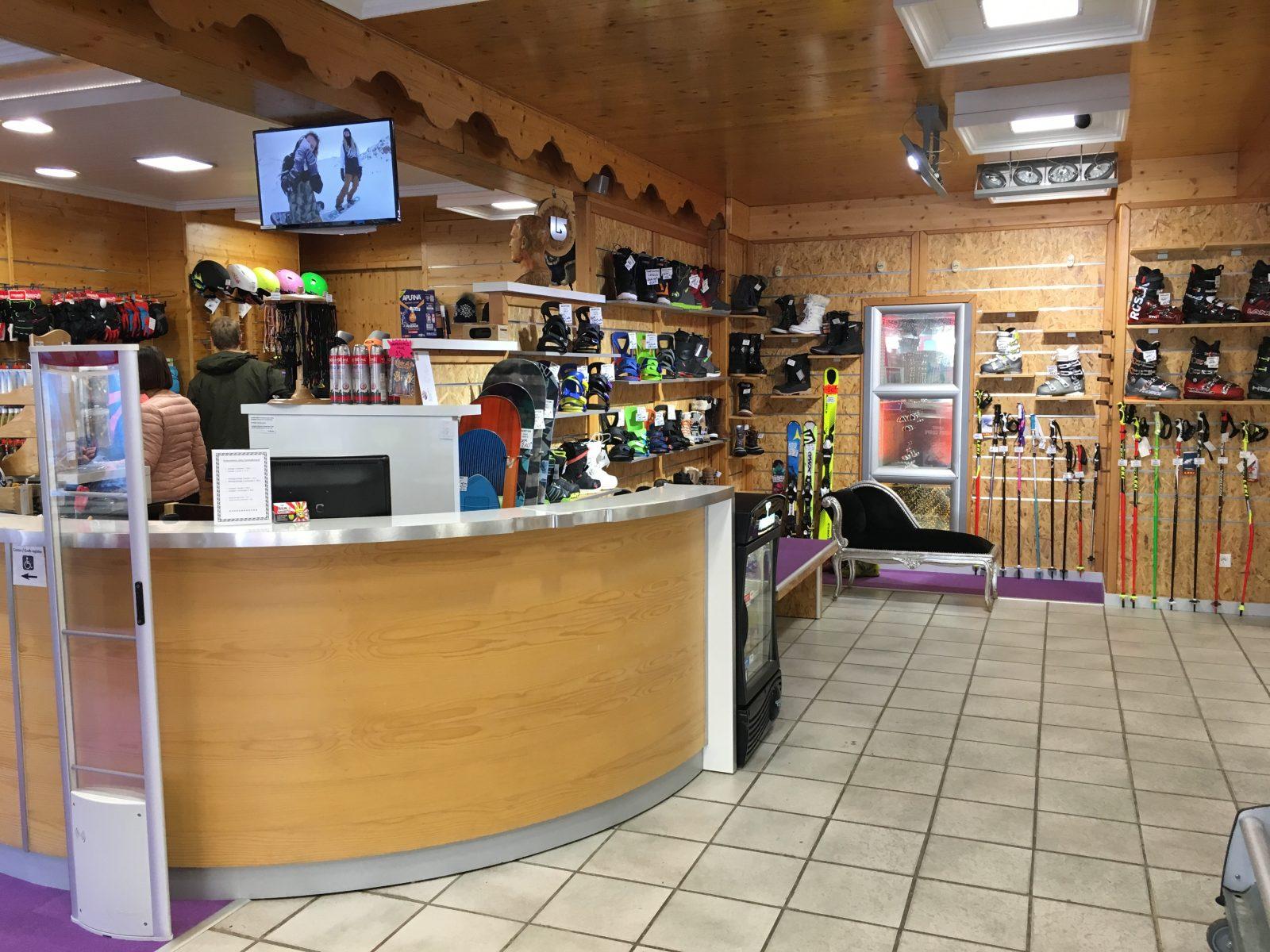 Brun Sports Ski Set – Vélostation (4)
