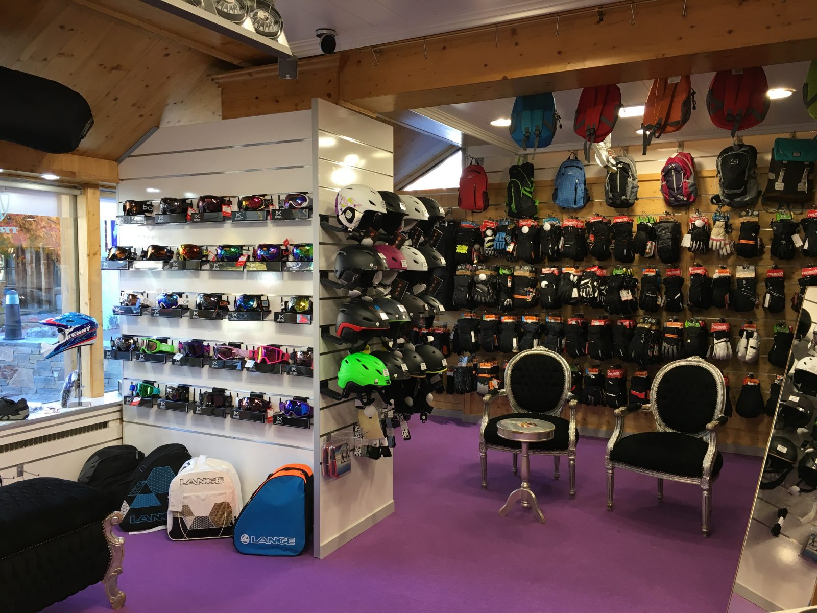 Brun Sports Ski Set – Vélostation (5)