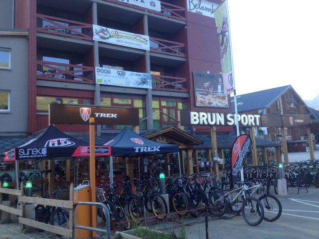 Magasin Brun Sports