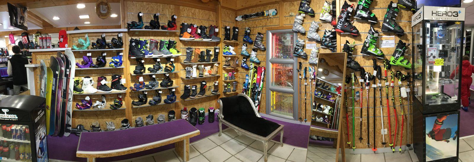 Brun Sports Ski Set – Vélostation (8)