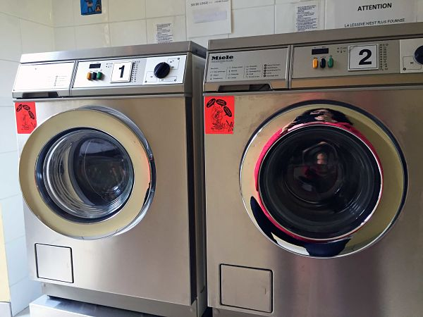 Laverie Automatique-Location de Linge Les Enfetchores (2)