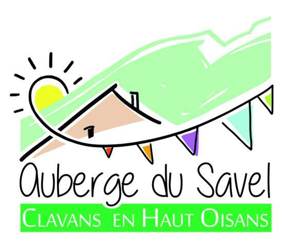 logo Auberge du Savel