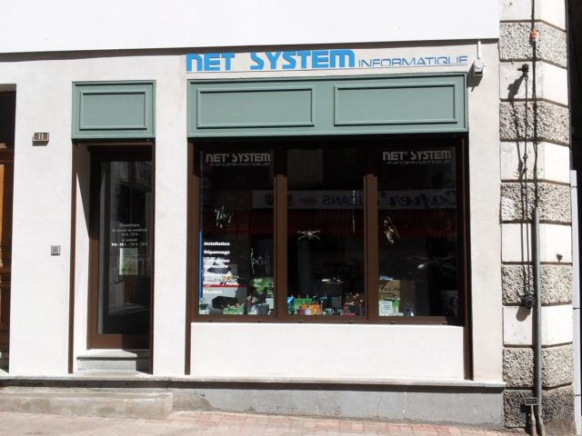 Net'system