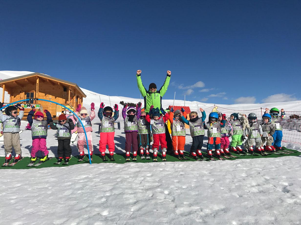 Ecole de ski Easyski (1)