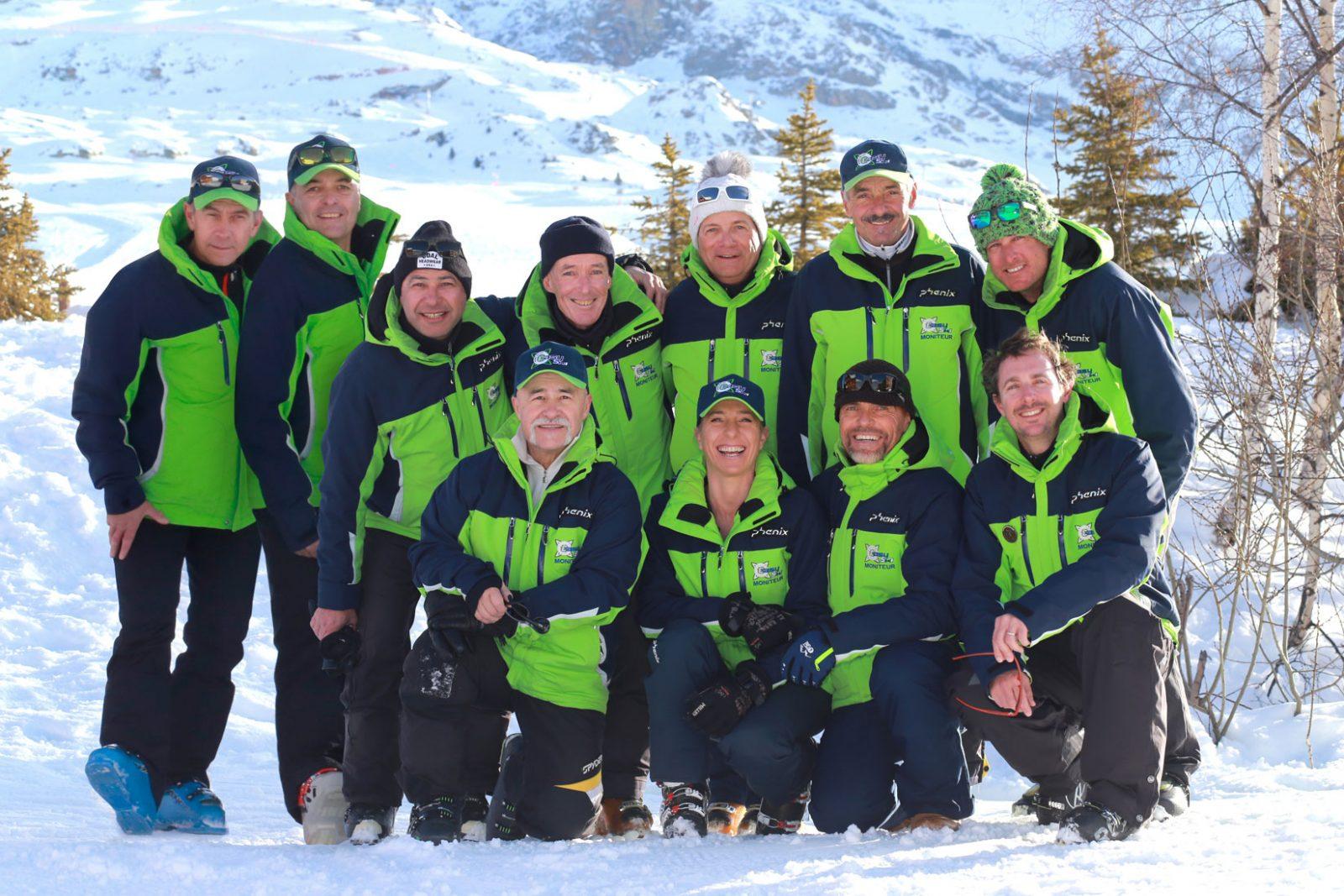 Ecole de ski Easyski (2)