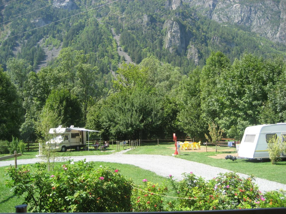 Camping Ferme Noémie