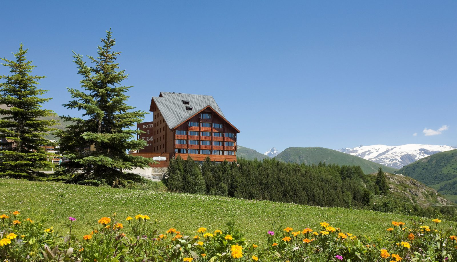 Pic blanc alpe d 39 huez oisans tourisme - Alpe d huez office de tourisme ...