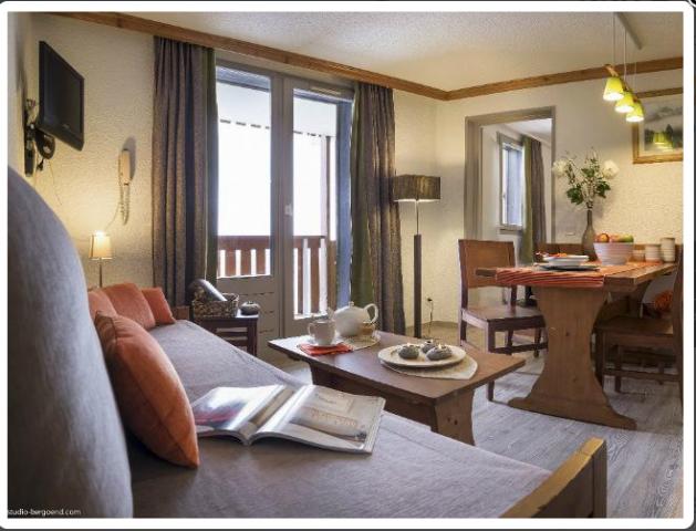 résidence Pierre et Vacances Alpe d'Huez