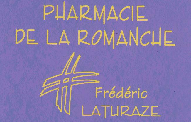 Pharmacie de la Romanche (1)