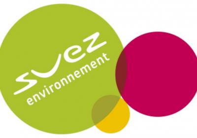 Suez Environnement – Service des eaux