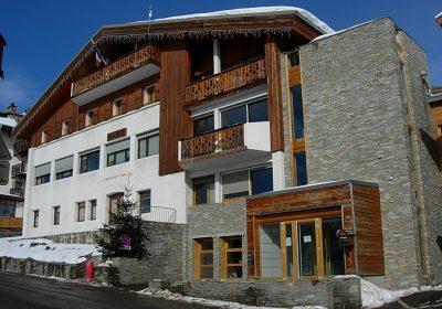 Mairie Annexe Alpe d'Huez