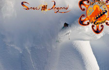 Stages de Ski / Snowboard freeride, Randonnée, Splitboard avec SnowLegend (8)