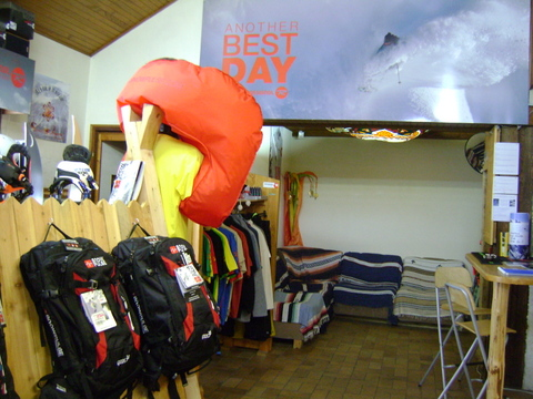 Stages de Ski / Snowboard freeride, Randonnée, Splitboard avec SnowLegend (4)