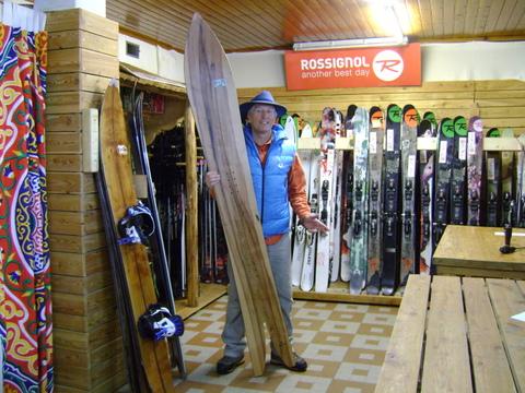 Stages de Ski / Snowboard freeride, Randonnée, Splitboard avec SnowLegend (6)