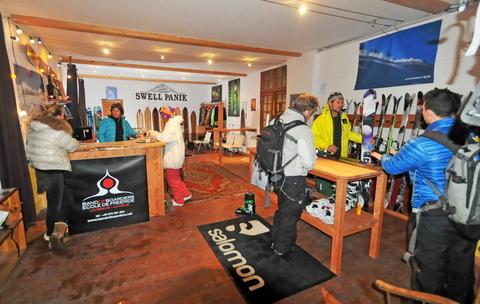 Stage de Freeride Ski ou Snowboard avec Band of Boarders (6)