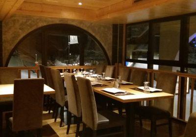 Restaurant Le Poutran