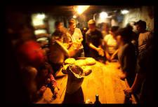 Visite commentée du four à pain de Villar d'Arène (1)