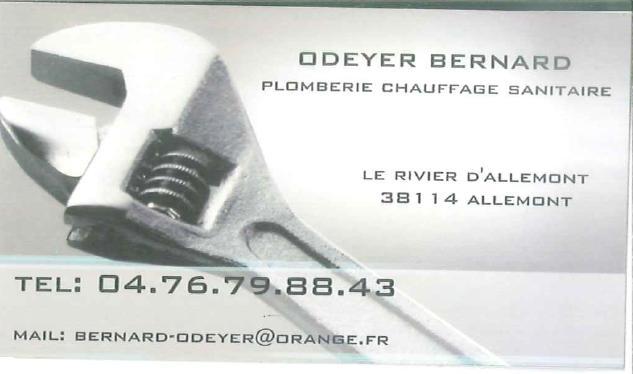ODEYER Bernard