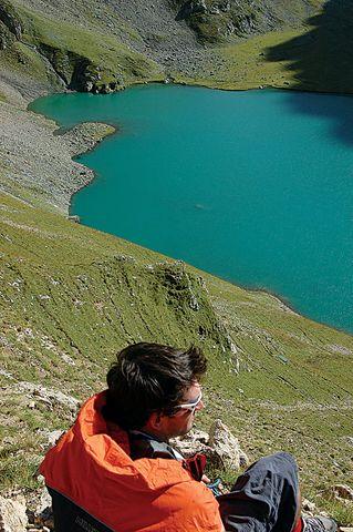 La Roche de la Muzelle – 3465 m (3)