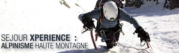 XPérience Alpinisme Haute-montagne (1)
