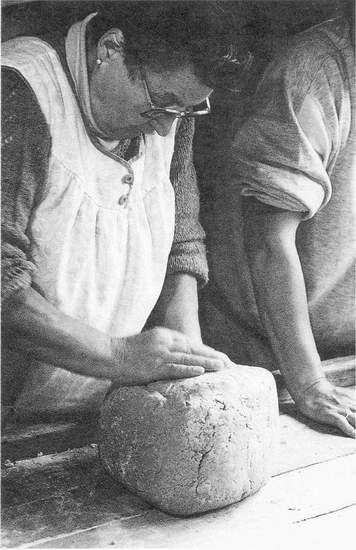 Fête du Pain Bouilli (Pô-Buli) de Villar d'Arène (5)