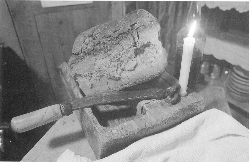 Fête du Pain Bouilli (Pô-Buli) de Villar d'Arène (6)