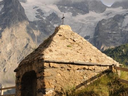 Oratoire Sainte Anne du Chazelet (1)