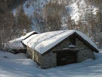 Itinéraire raquettes à neige (1)