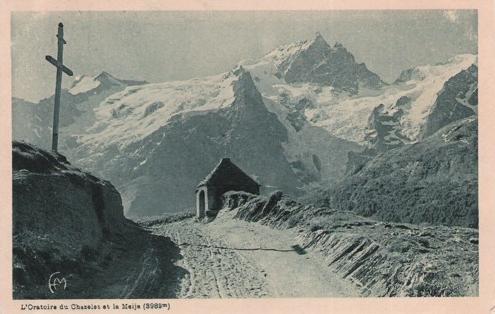 Oratoire Sainte-Anne du Chazelet (2)