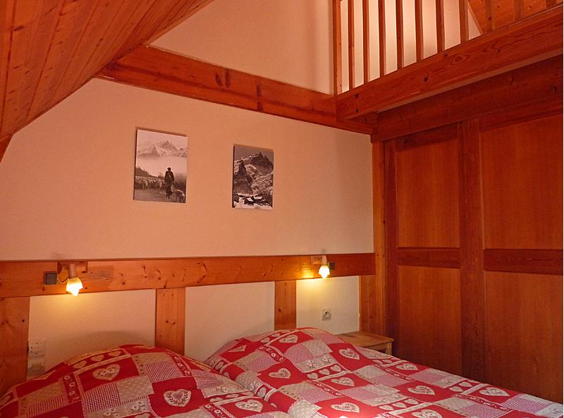 Hôtel Auberge Edelweiss (7)