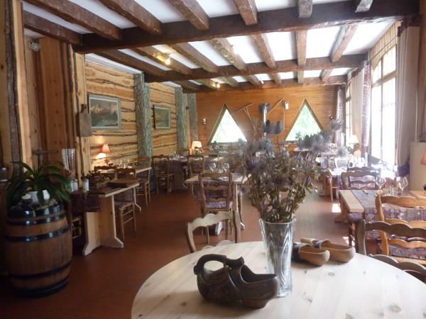 Hôtel Les Agneaux (2)