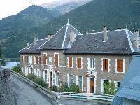 Mairie d'Allemond