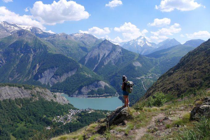 Randonnée et Trail