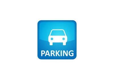 Parking – Cristal de l'Alpe