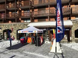 Vaujany Ski Shop / Inter Sport (1)