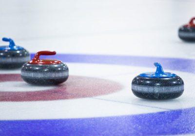 Initiation au Curling / Eisstock
