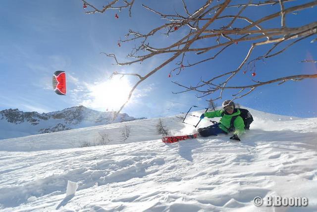 Ecole Kite Legende au Col du Lautaret (6)
