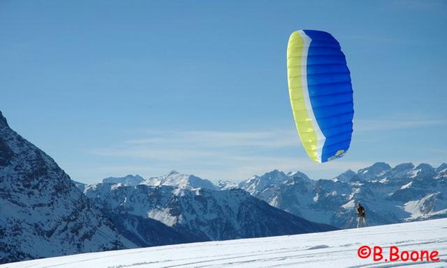 Ecole Kite Legende au Col du Lautaret (9)