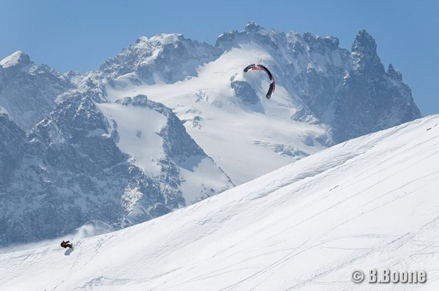 Ecole Kite Legende au Col du Lautaret (10)