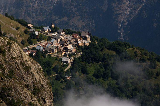 Village de Villard-Notre-Dame