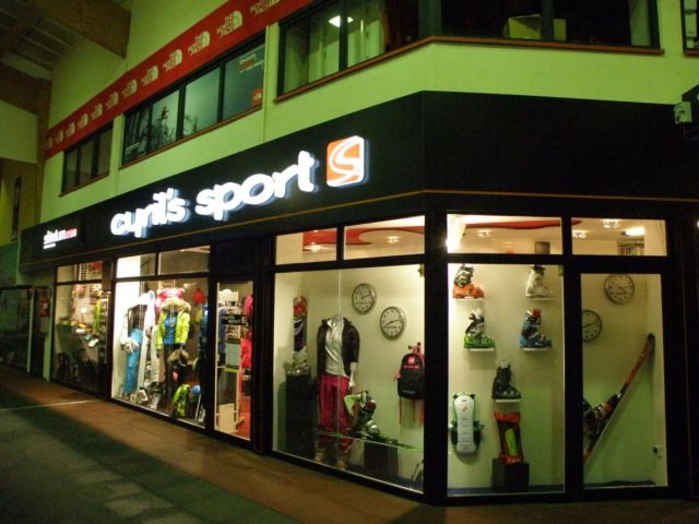 Cyril's Sport – Skimium