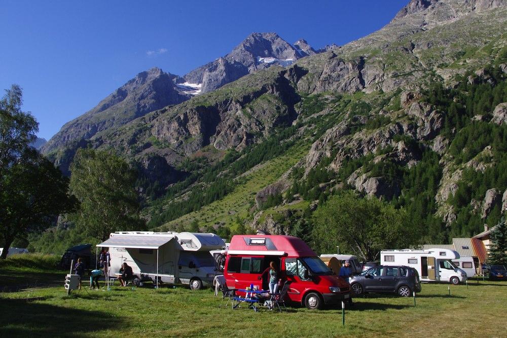Camping municipal d'Arsine (1)