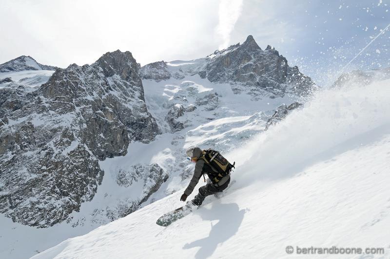 Stage de Freeride Ski ou Snowboard avec Band of Boarders (1)