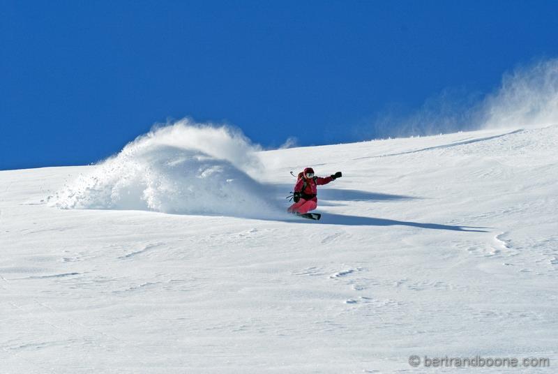 Stage de Freeride Ski ou Snowboard avec Band of Boarders (3)
