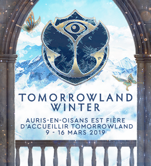 Tomorrowland Winter à Auris