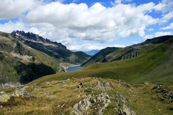 Randonnée : Col du Sabot